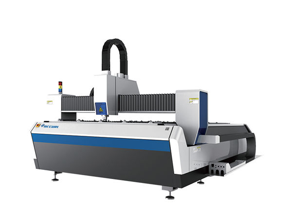 cortador láser de metal cnc de doble uso, máquina cnc láser de fibra automática