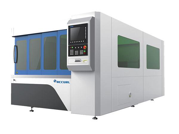 Máquina de corte por láser Ipg